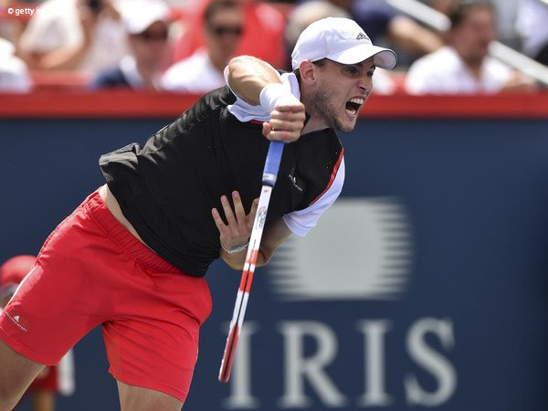 Begini Pandangan Dominic Thiem Tentang Peluangnya Di US Open