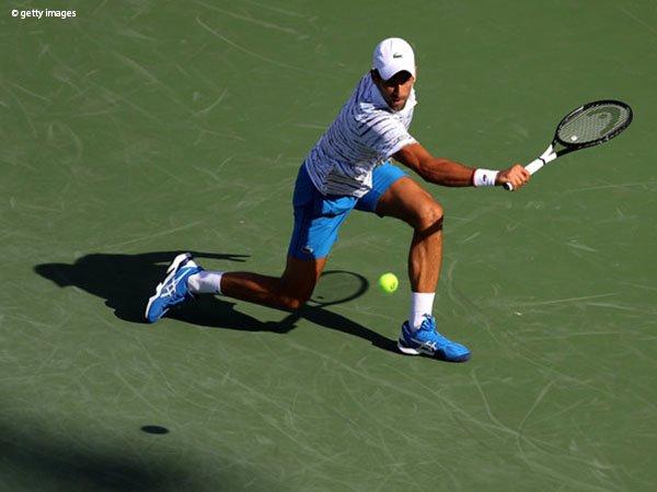 Ini Lawan Djokovic, Federer, Dan Nadal Di US Open