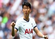 Lawan Newcastle, Tottenham Sambut Kembalinya Heung-min Son
