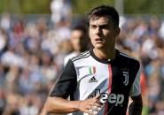 Nedved Bantah Juventus Berusaha untuk Depak Dybala