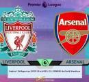 Prediksi Liverpool vs Arsenal, Duel Sengit di Anfield Demi Puncak Klasemen