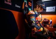Rossi Terkejut Zarco Tak Punya Opsi Cadangan Usai Tinggalkan KTM