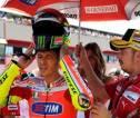 Saat Masih di Ducati, Rossi Nyaris Lakukan Hal yang Sama dengan Zarco