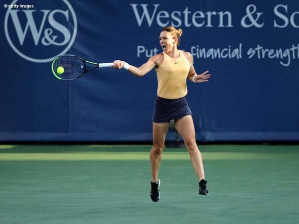 Simona Halep Berharap Akhiri Mimpi Buruk Di US Open