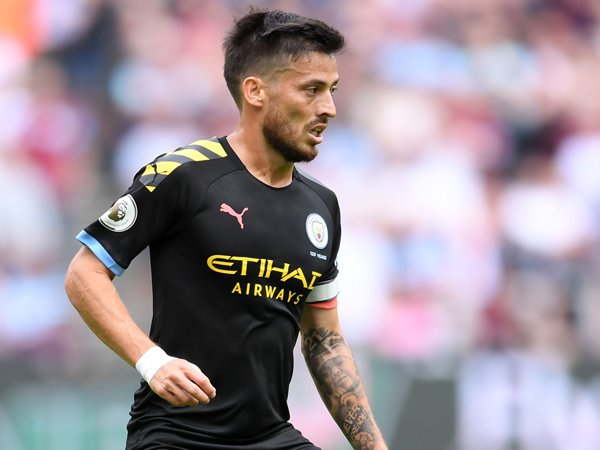 Guardiola Sempat Prediksi David Silva Tak Akan Berhasil di Premier League