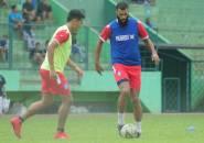 Hadapi Bali United, Sylvano Comvalius Tak Ingin Terbuai Nostalgia