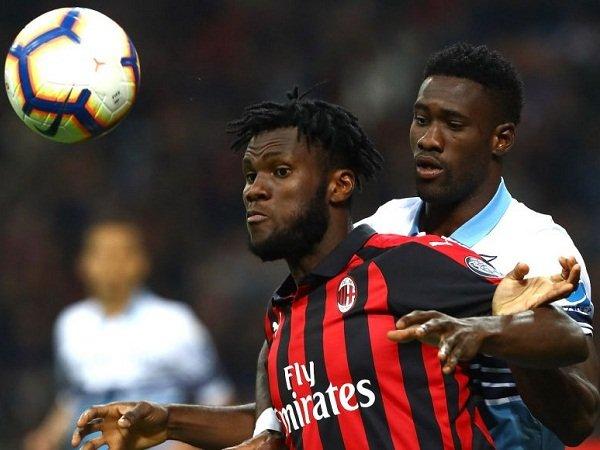 Hot! Milan Capai Kesepakatan dengan Monaco Soal Transfer Kessie