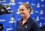 Jelang US Open, Ashleigh Barty Super Rileks