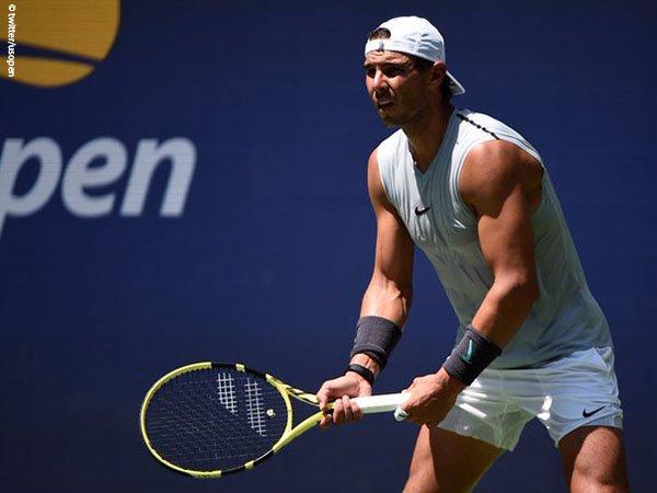 Jelang US Open, Rafael Nadal Beberkan Kondisi Terkini