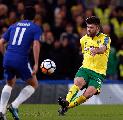 Kabar Cedera Terbaru Jelang Laga Norwich City vs Chelsea