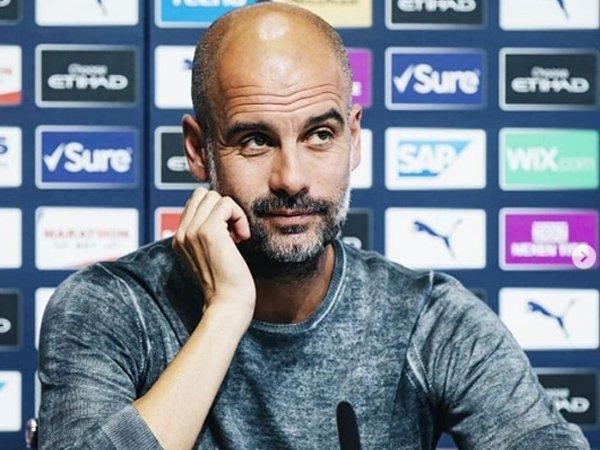 Kendati Kerap Dirugikan, Guardiola Tetap Dukur VAR