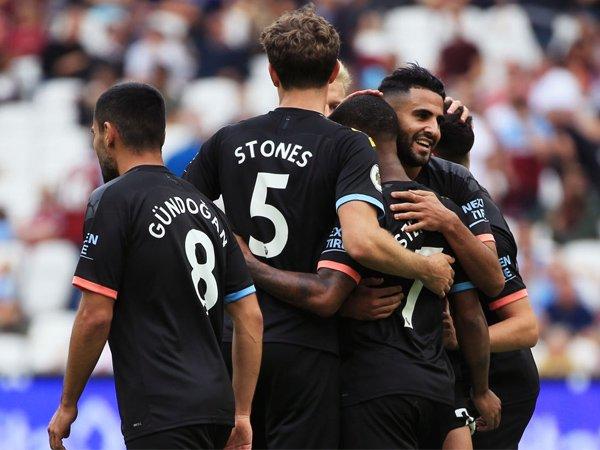 Manchester City Diprediksi Bakal Menang Mudah di Markas Bournemouth