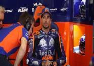 Oliveira Percaya KTM Tak Akan Sembarangan Cari Pebalap Pengganti Zarco