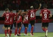 Peluang Bali United Perlebar Jarak Dari Kejaran Tira Persikabo