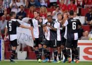 Prediksi Line-Up Parma Kontra Juventus; Menantikan Dybala Sebagai False Nine