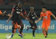Takluk Dari Borneo FC, Welliansyah Sebut Semen Padang FC Belum Beruntung