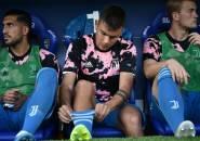 Asisten Pelatih Juventus Jelaskan Alasan Pilih Mainkan Higuain Ketimbang Dybala