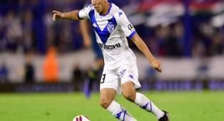 Atletico Madrid Saingi Man City Amankan Servis Bintang Muda Velez Sarsfield?