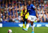 Baru Didatangkan dari Mainz, Pemain Anyar Everton Cedera Parah