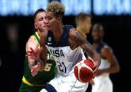 Cedera Engkel, Kyle Kuzma Batal Bela Timnas Amerika Serikat di Piala Dunia Basket 2019