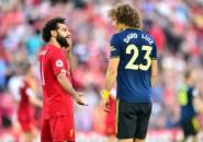 David Luiz: Mo Salah Tidak Merasa Dilanggar