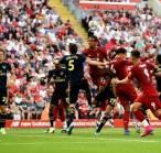 Ditaklukkan Liverpool, Neville Pertanyaan Formasi Unai Emery
