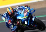 Hasil MotoGP Inggris: Alex Rins Kalahkan Marc Marquez