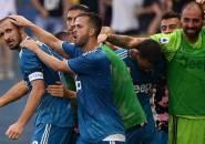 Juventus Menang Susah Payah Kontra Parma, Sarri Diklaim Puas