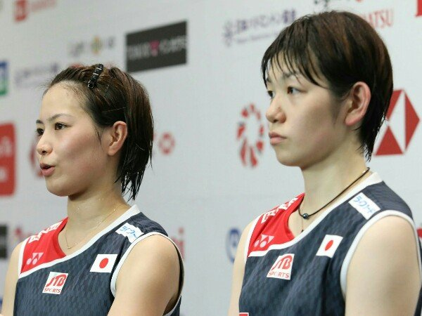 Kejuaraan Dunia 2019: Jepang Pastikan Gelar Ganda Putri