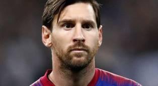 Lionel Messi Dipastikan Absen Kontra Betis