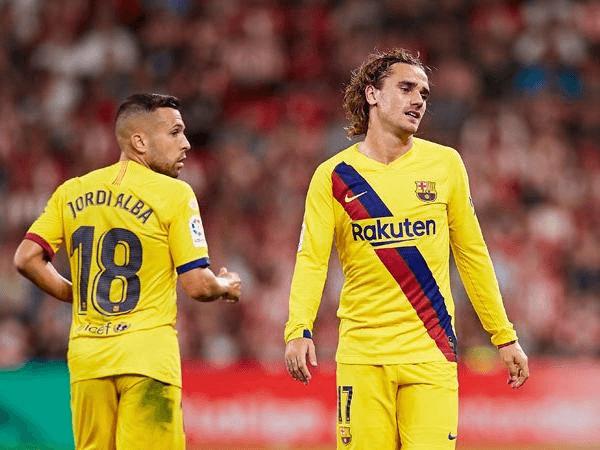 Prediksi Line-Up Barcelona Kontra Betis; Tugas Berat Tuan Rumah untuk Bangkit