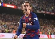 Bawa Barcelona Taklukan Betis, Griezmann Catatkan Sejarah