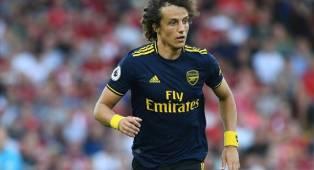 David Luiz Yakin Bisa Bantu Arsenal Menangkan Liga Premier