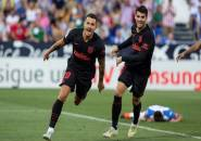 Jadi Pahlawan Kemenangan Atletico, Vitolo Siap Buktikan Kualitas