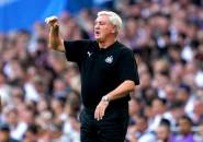 Kalahkan Tottenham, Steve Bruce Puji Pemain Newcastle
