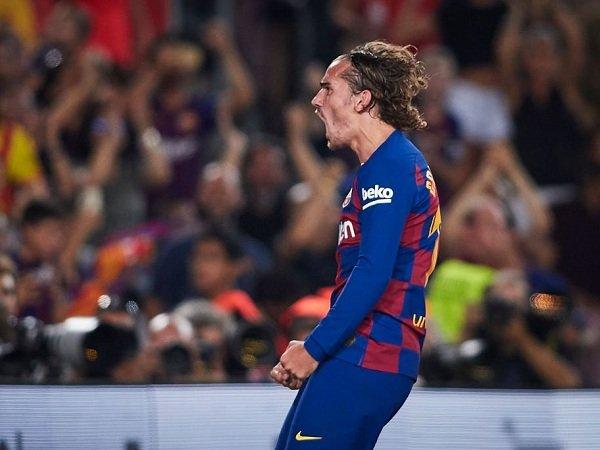 Valverde Akui Puas dengan Performa Griezmann Kontra Betis