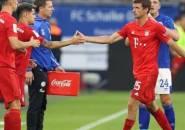 Ada Coutinho, Thomas Muller Tergusur dari Bayern Munich?