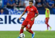 Robben Minta Bayern Beri Waktu Coutinho untuk Adaptasi