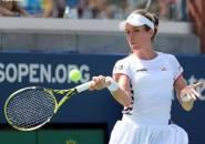 Hasil US Open: Johanna Konta Paksa Daria Kasatkina Berkemas Lebih Awal
