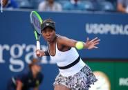 Hasil US Open: Venus Williams Hadang Elina Svitolina Di Babak Kedua