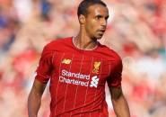 Istirahat Seminggu Penuh, Matip Ingin Liverpool Maksimal Hadapi Burnley