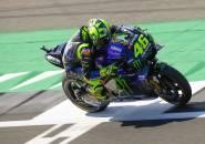 Rossi Dianggap Kurang Nekat Saat Jalani Balapan dI GP Inggris