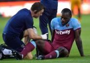 West Ham Bakal Periksa Ulang Cedera Michail Antonio