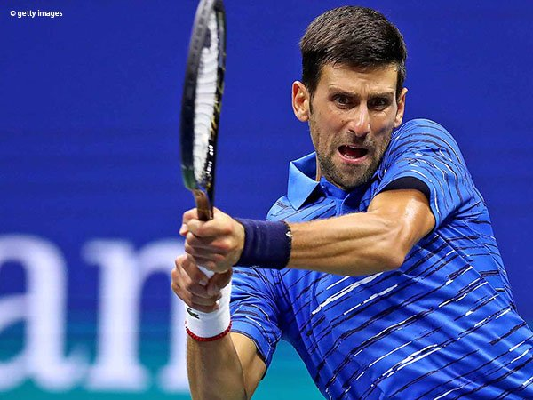 Djokovic ingin para petenis diizinkan bepergian untuk US Open