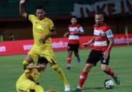 Inilah Kunci Keberhasilan Semen Padang FC Tahan Imbang Madura United