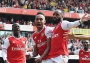 Hadapi Tottenham, Emery Bakal Turunkan Trio Arsenal