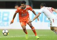Borneo FC Belum Terima Hadiah Peringkat 3 Piala Indonesia