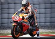 Ciabatti Puji Konsistensi Marquez Bersama Honda di Musim Ini