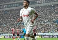 Juventus Pinjamkan Dua Pemain Muda ke Dijon
