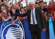 Presiden Percassi Yakin Atalanta Bisa Bersaing di Liga Champions